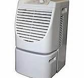 Buy cheap Professional UL Dehumidifier Machine 90 / 138L / 150 / D with Large water tank, Steel Shell product