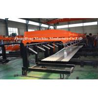Buy cheap Pneumatic Air Pressure Control Automatic Stacker Machine For Wall Panel Collect from wholesalers