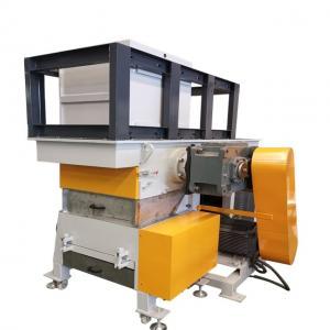 Buy cheap 350kg/H PS Single Shaft Shredder Grinder Machine product