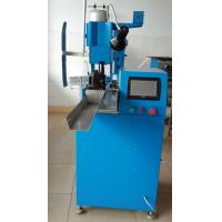 Buy cheap Automatic Wire Stripping Cutting and Crimping Machine (WPM-R8) product