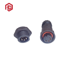Quality High Current Voltage Nylon Waterproof K19 16 Amp Connector for sale