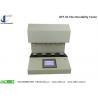 Gelbo flex tester ASTM F392 Barrier material flex durablity endurance tester Testing Instruments for Film for sale