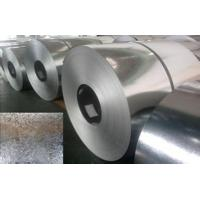Buy cheap Galvalume Steel Sheet , Resist Corrosion Galvalume Steel Roofing product