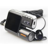 China Factory Direct Supply Support GPS 720p Dual Lens and Super Night Vision Car DVR Camera I10 on sale