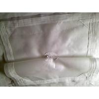 Buy cheap Polyamide Twill Filter Press Cloth , Smelling Work 1.10m * 100m Filtration Cloth product