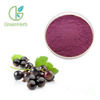 Buy cheap Improve Immunity Plant Extract Powder Black Currant Extract Anthocyanin 25% from wholesalers