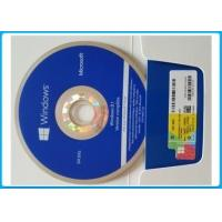 Buy cheap OEM Package Microsoft Windows 8.1 License Key / Windows 8.1 Operating System product