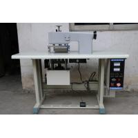 Buy cheap 220V Disposable Fabric Welding Machine , 2.2KW Surgical Gown Making Machine product