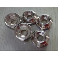 China brass plumbing fittings with different standards on sale