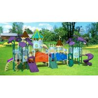 Buy cheap Outdoor playground YY-8346 from wholesalers