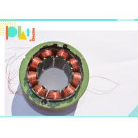 Buy quality Magnetic Inductor 10MM Iron Core Generator Coil For Small Machine at wholesale prices