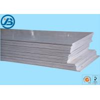 China Widely Usage AZ80A Extruding Magnesium Alloy Sheet For Etching , Engraving on sale