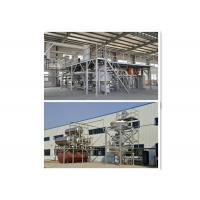 Buy cheap High Performance Tyre Pyrolysis Oil Distillation Plant That Turning Plastic Into Fuel product