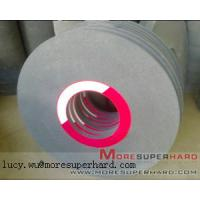 Buy cheap Universal Crankshaft Grinding Wheel lucy.wu@moresuperhard.com product