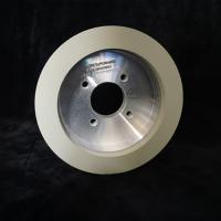 Buy cheap Vitrified Grinding Wheels For PCD & PCBN Tools lucy.wu@moresuperhard.com product
