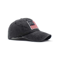 Buy cheap BSCI 55cm 6 Panel Baseball Cap Customized Embroidery Logo product