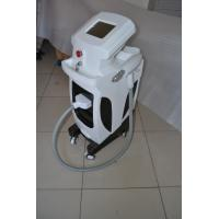Buy cheap 1064nm Nd Yag Long Pulse Laser, nd yag laser/ Laser Hair Removal Machine for sale product