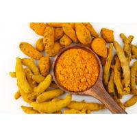 Quality High Quality Natural colorant Turmeric root extract; 10% water-solubility edible for sale