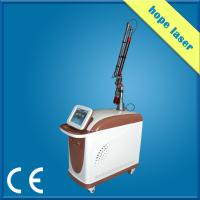 Buy cheap Clinic Use Nd Yag Laser Tattoo Removal Machine Picosecond Technology product