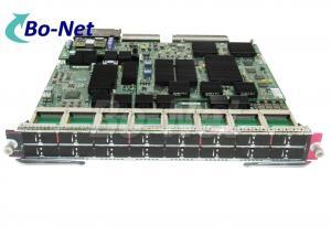 Buy cheap Cisco Catalyst 6500 Series 16 Port 10 Gigabit Ethernet Modules product