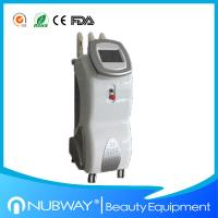 Buy quality epilia diode laser hair removal / skin rejuvenation depilation machine in sale at wholesale prices