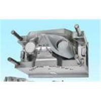 Buy cheap OEM Cold Runner Single Cavity Steel Plastic Injection Moulds For Electronics product