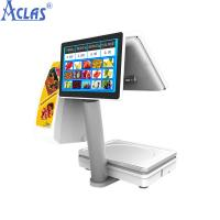 Buy cheap ARM-based Touch Scales,PC Scale,Cash Register Scale,PC Scale With Best Price product