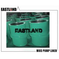 Buy cheap National 8P80 Drilling Mud Pump  Fluid End Parts Made in China product