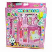 Buy cheap Stationery Gift Set product