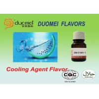 Buy cheap Artificial Food Additives Cooling Agent Flavour Enhancers In Food 3 Years Shelf Life product