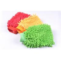 Buy cheap Microfiber Chenille Fabric Car Washing Tool product