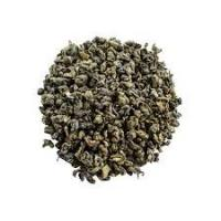 China Double - Fermented Chinese Green Tea Leaf With A Strong Effect Of Losing Weight on sale