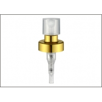 Buy cheap plastic nozzle  18 400 0.12cc Perfume Sprayer Pump product