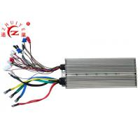 Buy cheap Compact Brushless Motor Controller 48V - 72V 1KW For Electric Tricycle / Trike from wholesalers