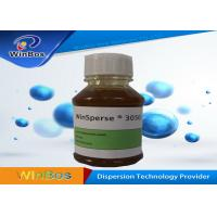 Buy cheap Chemo - Physical Carbon Black Dispersant For Masterbatch Plasticizer DOP DOTP Color Paste product