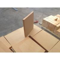 Buy cheap High Alumina Refractory Bricks / Insulation Firebrick SK34 SK36 SK38 SK40 product