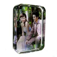 Buy cheap Photo crystal from wholesalers