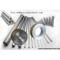 Buy cheap Centerless Grinding Wheel lucy.wu@moresuperhard.com product