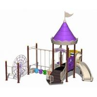 Buy cheap Outdoor playground YY-8245 product