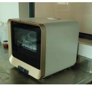 Buy cheap Hot Water Home Depot Dishwasher , OEM Restaurant Kitchen Dishwasher from wholesalers