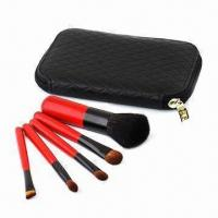 Buy cheap Beauty Set with Wooden Handle product