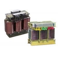 Buy cheap 3 Phase IP21 600V / 690V High Frequency Isolation Transformer 1-1000KVA from wholesalers