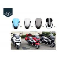 Buy cheap ABS Motorcycle Windshields For Yamaha Nmax125 Nmax155 Windscreen Deflector product