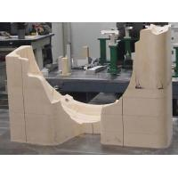Buy cheap High density 1.60 polyurethane tooling board used to model product