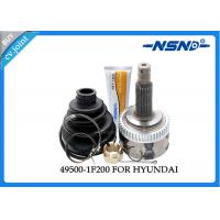 Buy cheap Hyundai Car Cv Joint Axle Shaft Assembly 49500-1F200 Cv Axle Joint Parts product
