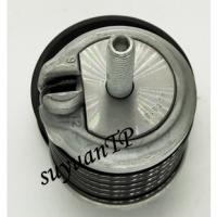 Buy cheap Alternator Deflection Guide Pulley VW Transit 028145278J 028903315M Aluminum product