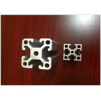 Buy cheap High Precision Aluminum Project Box Enclosure , Extruded Aluminium Electronic Enclosures product