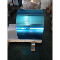 Buy cheap Hydrophilic Coated Aluminum Foil 0.2mm Extra Thick Aluminum Foil For Air Conditioner product