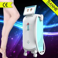 Buy quality Hot sale! 808 nm diode laser hair removal machine/ipl diode laser hair removal machine price at wholesale prices