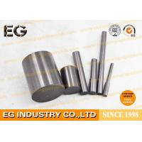 Buy cheap Bar Stirring Graphite Cylinder Carbon Rod Non Metallic 0.25 Inch Size 48 HSD product